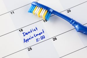 How can your Bloomfield Hills dentist help your gum disease?